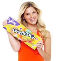World's Largest Gobstoppers