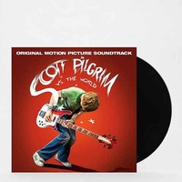 Various Artists - Scott Pilgrim Vs. The World Soundtrack LP- Assorted One