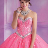 Quinceanera Dresses – Vizcaya Gown Dress Style 89012
