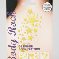 Urban Outfitters - Body Rock Temporary Tattoos