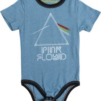 ROWDY SPROUT PINK FLOYD VARSITY Onesuit
