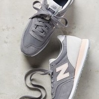 New Balance 620 Sneakers in Grey Size: