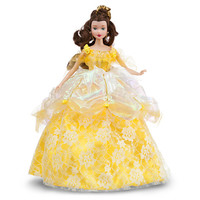 Beauty and the Beast: The Broadway Musical Belle Doll - 12''