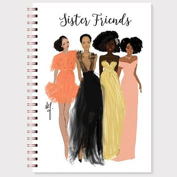 Sister Friends Wired Journal