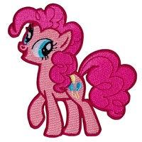 My Little Pony - Pinkie Pie Patch