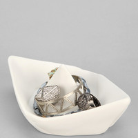 Origami Boat Catch-All Dish - Urban Outfitters