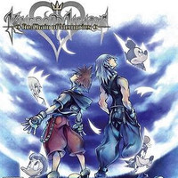 Kingdom Hearts RE: Chain of Memories (Sony PlayStation 2, 2008)