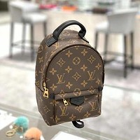 Louis Vuitton Lv Backpack #506