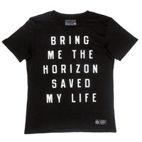 Saved My Life T-shirt