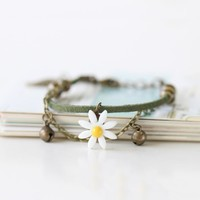 Awesome Gift Shiny Hot Sale New Arrival Great Deal Birthday Gifts Handcrafts Pottery Stylish Fashion Bracelet [11066525076]