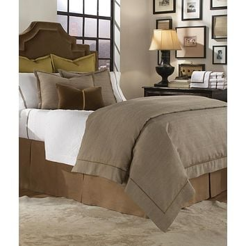 Zurich Soapstone Bedding by Legacy Home