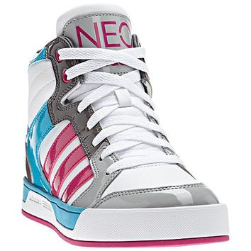 adidas BBNEO Raleigh Mid Shoes