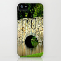One Sunny Day iPhone & iPod Case by Chris Chalk | Society6