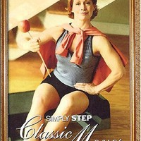 Simply Step: Classic Moves