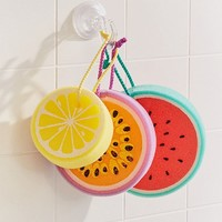 Sunnylife Fruit Salad Sponge - Set Of 3 | Urban Outfitters