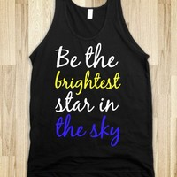 Be the brightest star in the sky - Dani's Boutique