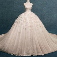 Sweetheart Wedding Dress Wedding Dresses Ball Gown Bridal Dresses