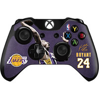 Kobe Bryant Signature Action Shot - Skin for Xbox One - Controller
