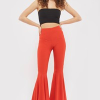 Extreme Flared Trousers | Topshop