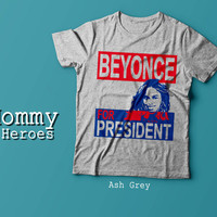 BEYONCE FOR PRESIDENT Beyoncé Platinum Edition Fan Tshirt , Adult t shirt,Dady T shirt, Mommy Tshirt