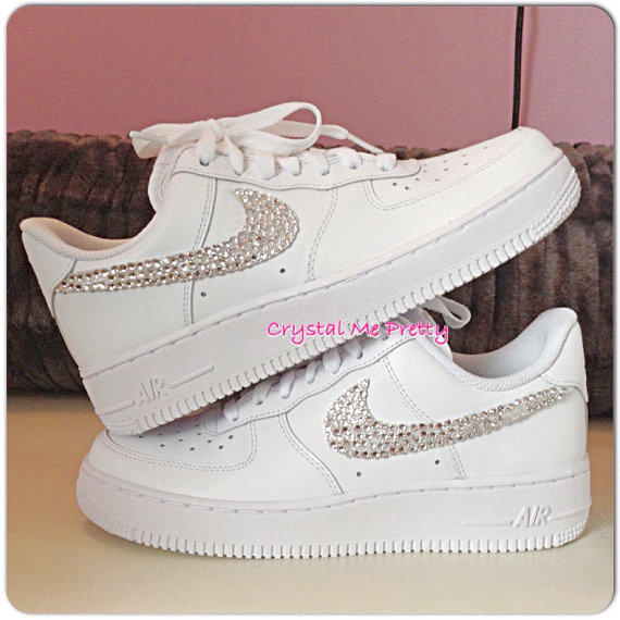 air force ones size 5