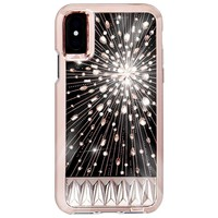 Case-Mate iPhone X Case - LUMINESCENT - Light Up Crystals - Protective Design for Apple iPhone 10 - Luminescent