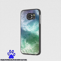 Rainbow water for iphone 4/4s/5/5s/5c/6/6+, Samsung S3/S4/S5/S6, iPad 2/3/4/Air/Mini, iPod 4/5, Samsung Note 3/4 Case * NP*