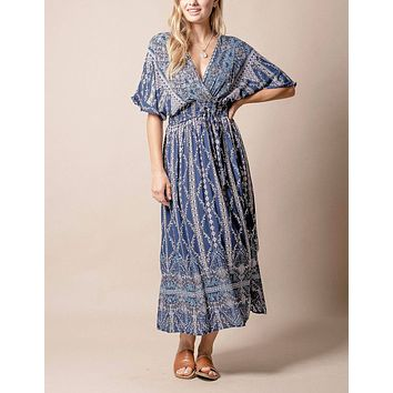 Sophia Dress - As-Is-Clearance - Large Only
