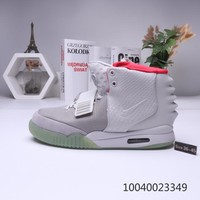 Nike Air Yeezy 2 Pure Platinum - Best Deal Online