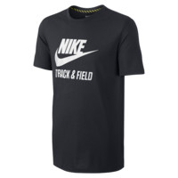 Nike Track And Field Brand Men's T-Shirt