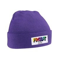 Marina and the Diamonds Official U.S. Store - FROOT of the Month Beanie