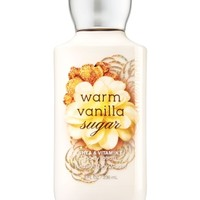Body Lotion Warm Vanilla Sugar