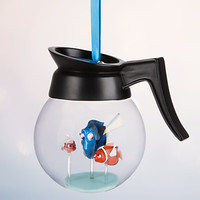 Finding Dory Sketchbook Ornament - Personalizable | Disney Store
