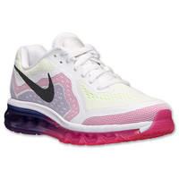Women's Nike Air Max 2014 Running Shoes