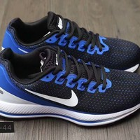 """""""Nike Air Zoom Vomero 13"""" Men Sport Casual Fashion Multicolor Breathable Running Shoes Sneakers"""