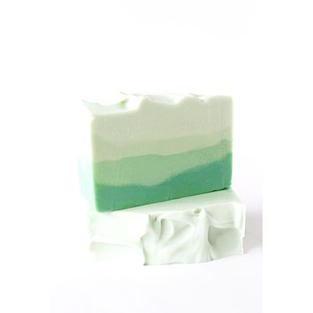 Clarity Handcrafted Soap Bar