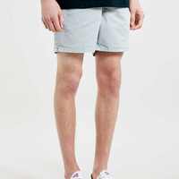 Grey Acid Wash Shorts - New This Week - New In - TOPMAN USA
