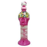 Hello Kitty KT3110 Preloaded Desktop Gumball Machine