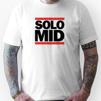 League of Legends Solo Mid Shirt Unisex T-Shirt