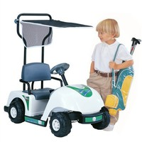 Lil Driver One Seat Golf Cart