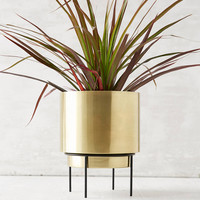 """Adelphi 6"""" Planter 