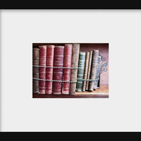 still life photography art print primitives country decor book art rustic home decor french provincial shabby chic decor 4x6 5x7 6x8 8x10
