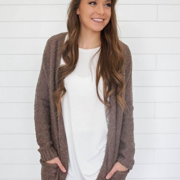 Time After Time Cardigan