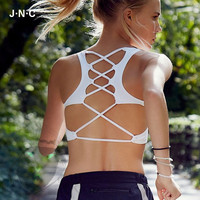 2016 activewear section weird tan lines bra now-standard running and yoga Fancy Sports Bra