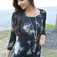 Night Life Tunic Dress