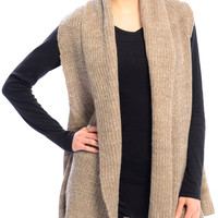 KNITTED LAYERED