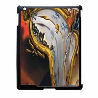 Salvador Dali Soft Watch Melting Clock iPad 2 Case