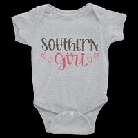 Southern Girl Onesuit