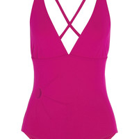 Eres - Solaire Orion cutout swimsuit