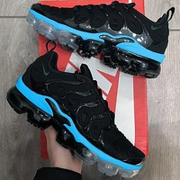 Nike Air Max Vapormax Plus TN fashion men's and women's vascular atmosphere cushion sports shoes